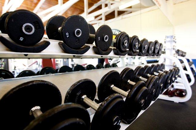 Body sculpting gym Providenciales